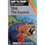 Stop The Express (G35S)