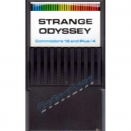 Strange Odyssey (cartridge)
