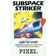 Subspace Striker