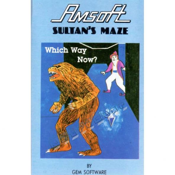 Sultans Maze