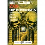 Super Programs 5