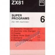 Super Programs 6