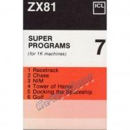 Super Programs 7