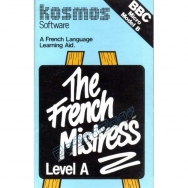 The French Mistress Level A