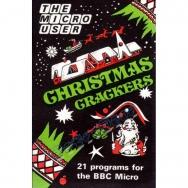 The Micro User Christmas Crackers