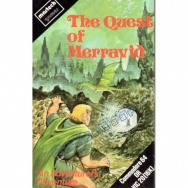The Quest of Merravid