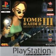 Tomb Raider III (platinum)