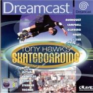 Tony Hawks Skateboarding