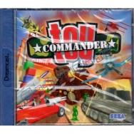 Toy Commander (sealed)