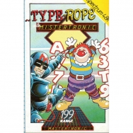 Type Rope with Mistertronic