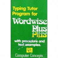 Typing Tutor for Wordwise Plus