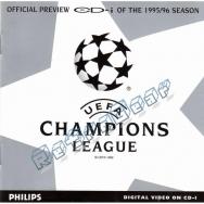 UEFA Champions League 1995-6