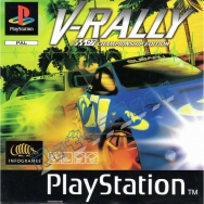 V-Rally 97 Championship Edition