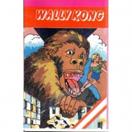 Wally Kong