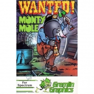 Wanted! Monty Mole