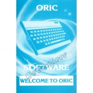 Welcome to Oric