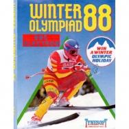 Winter Olympiad 88