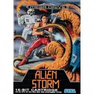 alien storm rom
